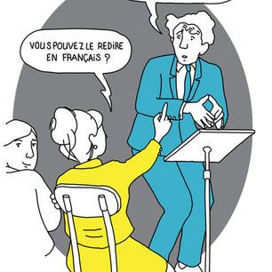 La vulgarisation au service des entreprises