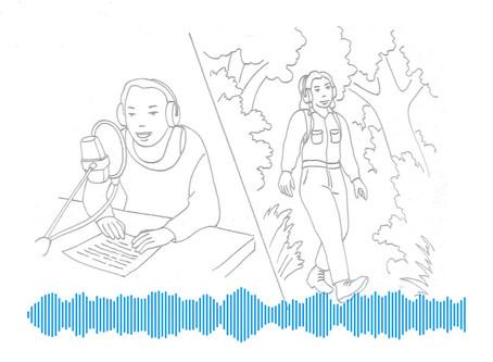 Entreprises : podcastez-vous !