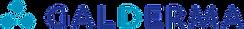 Logo partenaire Galderma