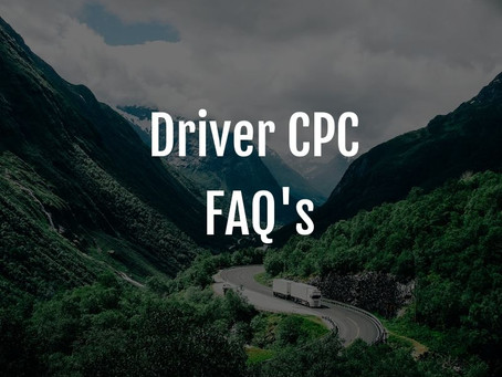 Driver CPC - Did you know?