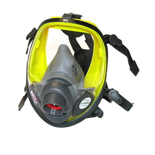 Scott Vision 2 Full-face Mark Respirator