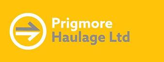 Prigmore Haulage Training logo