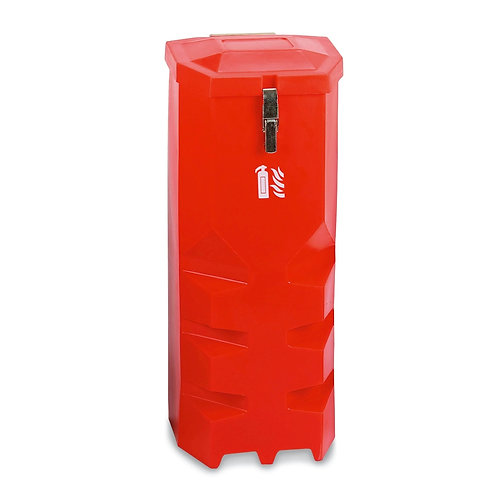 Top Opening Box for 9Kg or 12 Kg Fire Extinguisher