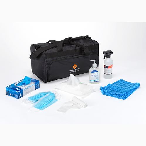 Drivers Hygiene Kit