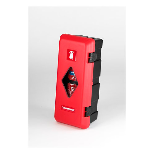 Commando Fire Extinguisher Cabinet (6kg – 9kg)