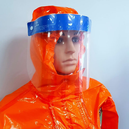 Polyester Protective Face Shield