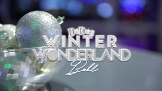 DE DE winter wonderland.MOV