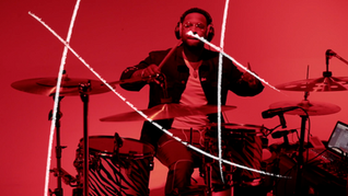 Yayo The Drummer - Drum Medley .mov