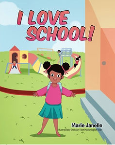 I Love School -2nd Ed.jpg