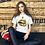 Thumbnail: SP T-Shirt - Gold Lips