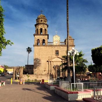 Hostotipaquillo Church