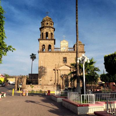 Iglesia Hostotipaquillo