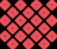 Mosaico Casa Colibrí