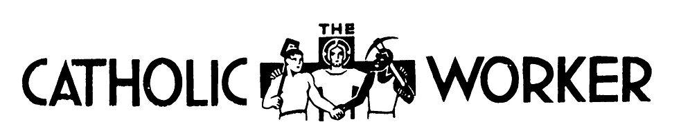 Logotipo Catholic Worker