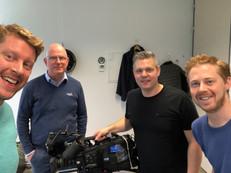 RTL Z opname fimploeg