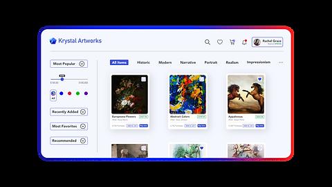 OPES Groups Design Set_Krystal Artworks.
