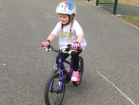 CHILDREN'S BIKE BUYING, WHAT TO LOOKOUT FOR...