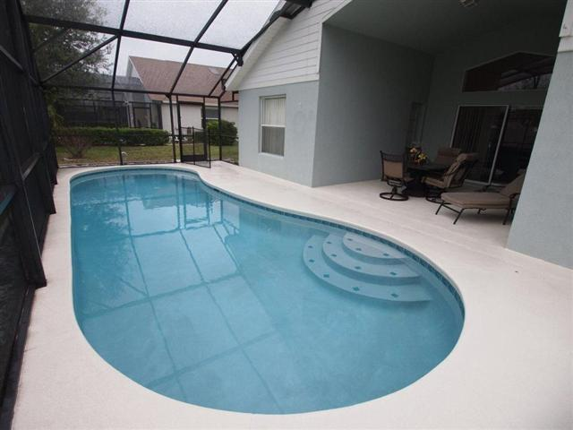 sankey florida villa ot pool
