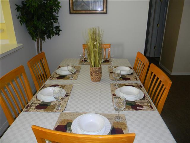 sankey florida villa dining