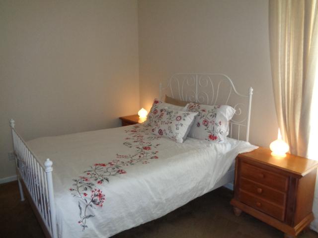 westle florida villa bed