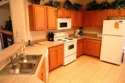 leahy kitchen
