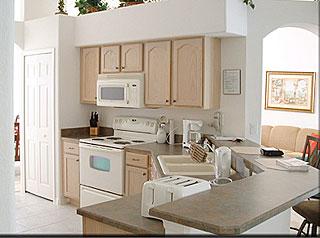 ritson villa kitchen