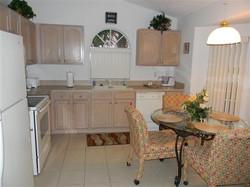 sankey florida villa ot kitchen