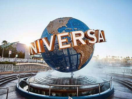 Universal Orlando reopens 5th June