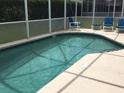 throsby pool
