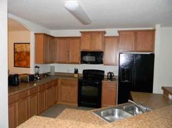 westle villa  3 kitchen