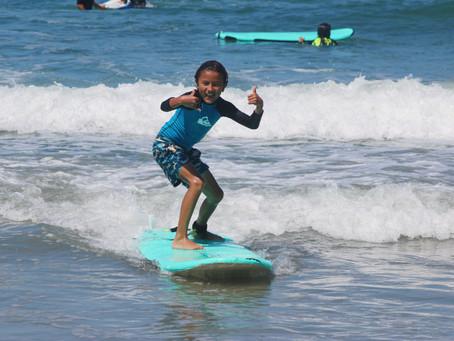 Oceanside's Newest Premiere Surf School
