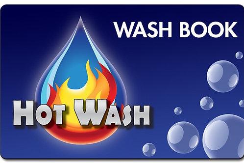 Wash Book