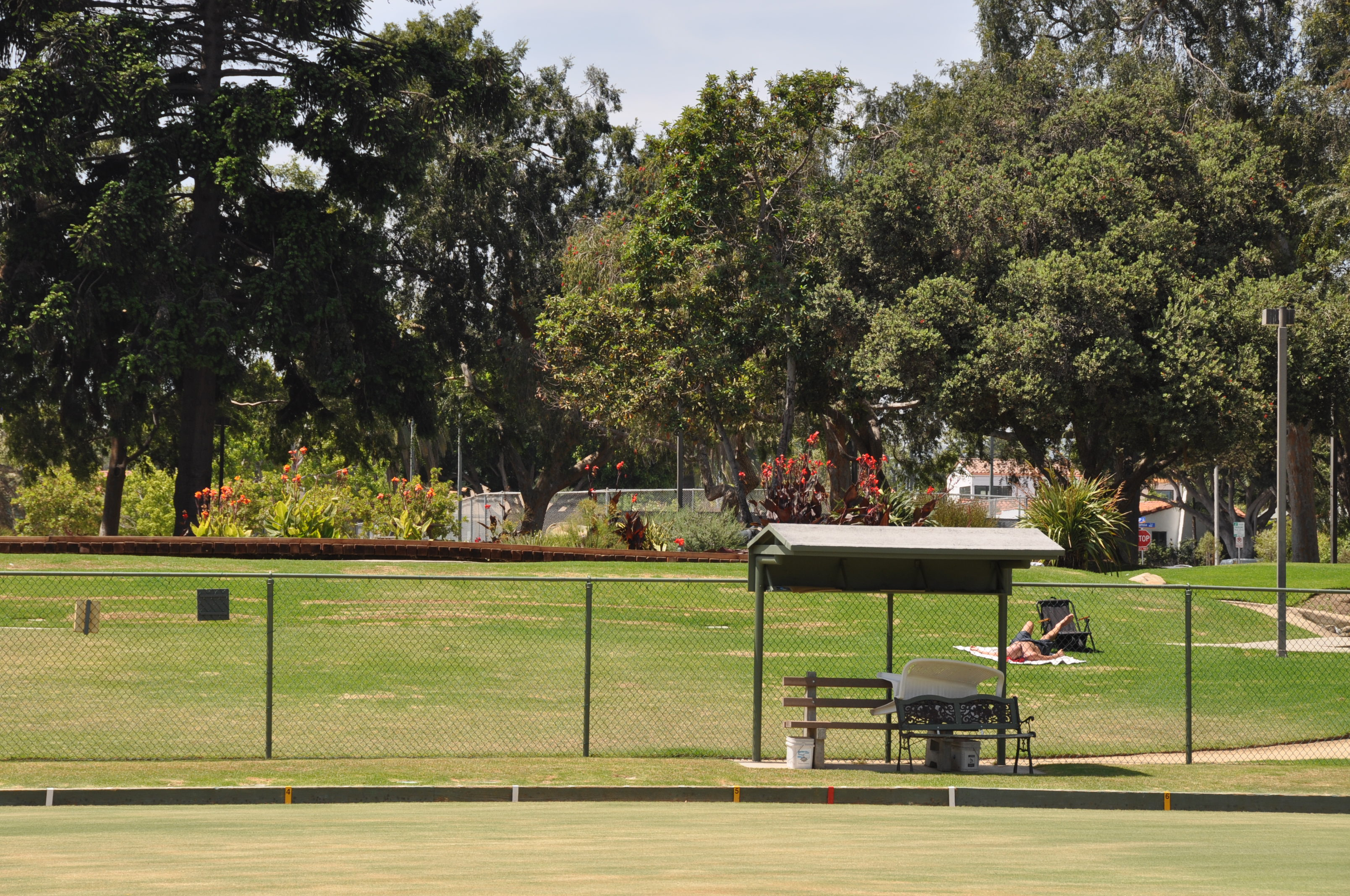 Greens Park