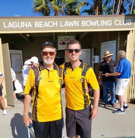 2019 Laguna Beach Pairs