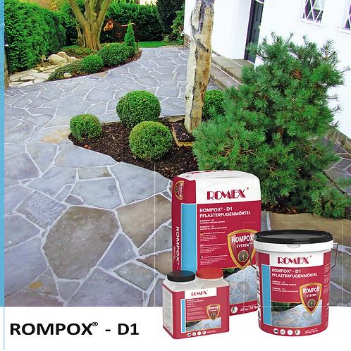 ROMPOX® – D1