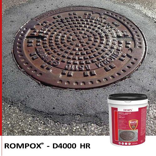 ROMPOX® – D4000 HR