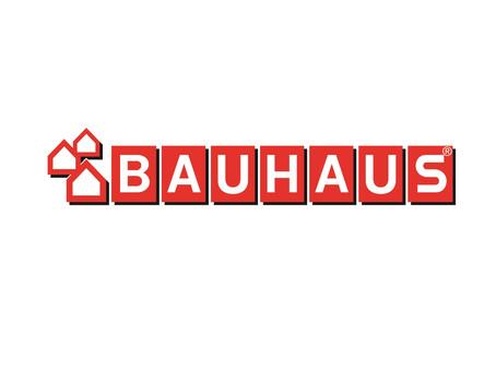 Naše spárovací hmoty jsou dostupné i v síti BAUHAUS!