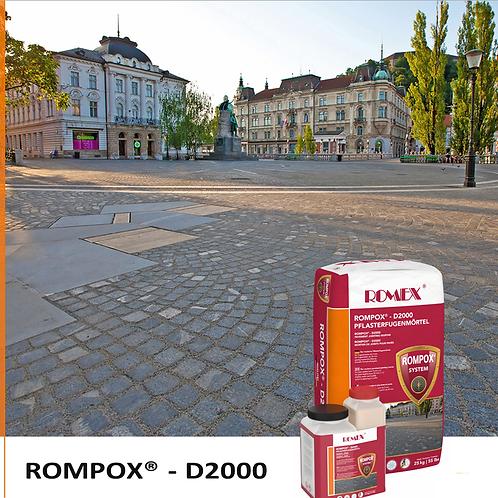 ROMPOX® – D2000