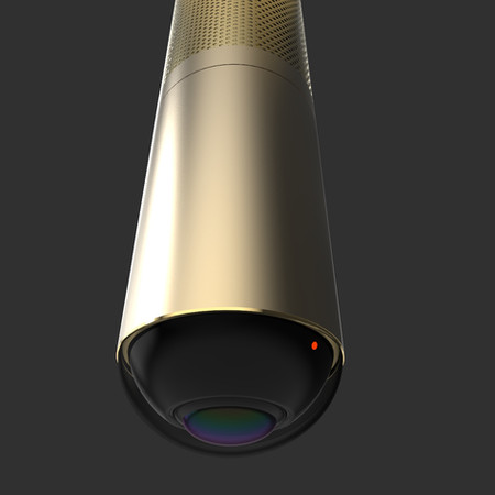 IoT Lighting System
