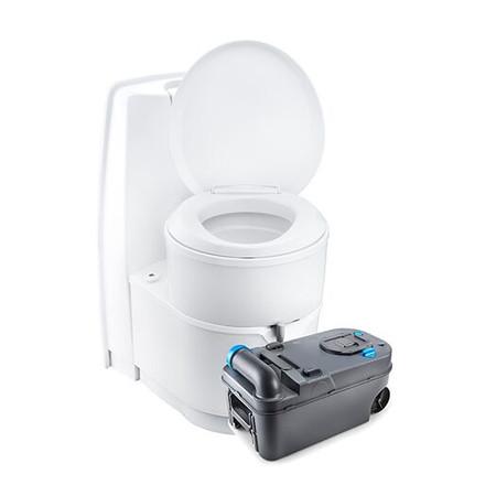 RV Sanitation system