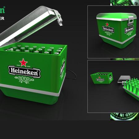 Crate Cooler