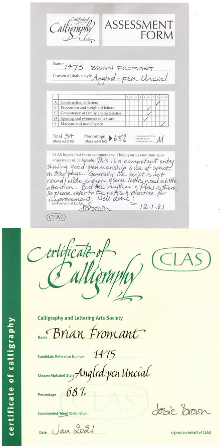 Calligraphy Cert Angled pen Uncial.jpg