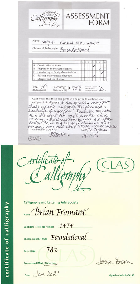 Calligraphy CLAS Cert Foundational.jpg