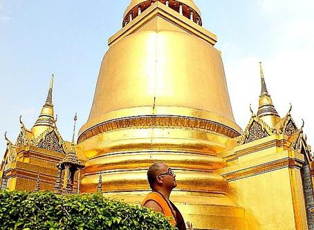 GRAND PALACE BANGKOK TEMPLE | EMERALD BUDDHA BANGKOK TEMPLE-WAT PHRA KAEW | RECLINING BUDDHA TEMPLE.