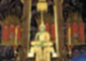 THE GRAND PALACE BANGKOK TEMPLE | THE EMERALD BUDDHA BANGKOK TEMPLE- WAT PHRA KAEW | THE RECLINING BUDDHA TEMPLE-WAT PHO BANGKOK