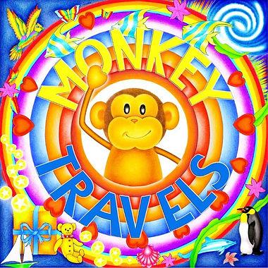 best free childrens ebook Monkey Travels