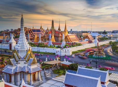 GRAND PALACE EMERALD BUDDHA BANGKOK ENTRY FEE