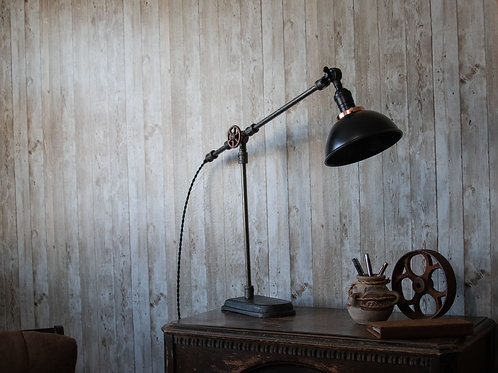 Adjustable Dome Lamp