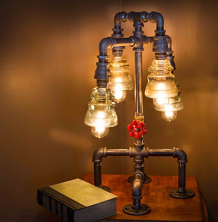 Insulator Lamp