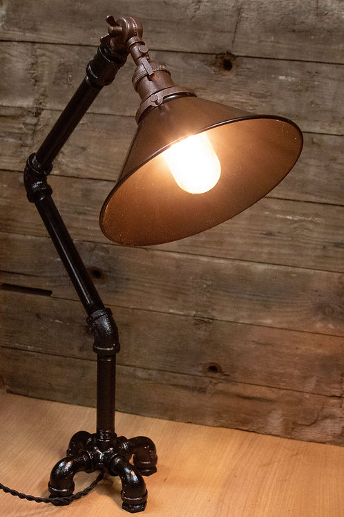 Claw Foot Lamp